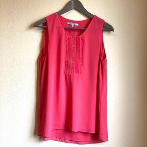 Pink Boutique Blouse